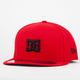 DC SHOES Coverage Empire SE New Era Mens Fitted Hat
