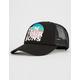 BILLABONG Sun Your Buns Womens Trucker Hat