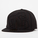 DC SHOES Coverage II New Era Mens Fitted Hat