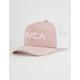 RVCA Title Womens Trucker Hat