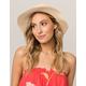 Slouchy Panama Womens Hat