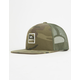 RVCA VA All The Way Boys Trucker Hat