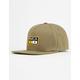 RVCA Duel Mens Snapback Hat