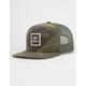 RVCA VA All The Way Mens Trucker Hat