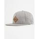 RVCA Finley Mens Snapback Hat