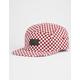 VANS Davis Mens Camper Hat