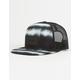 NIXON Team Mens Trucker Hat