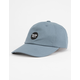 BRIXTON Wheeler Blue Mens Strapback Hat