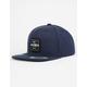 HURLEY Aloha Cruiser Mens Snapback Hat