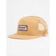 BRIXTON Palmer Sage Mens Trucker Hat