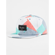PRIMITIVE Pool Party Mens Snapback Hat