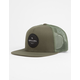 RIP CURL Routine Olive Mens Trucker Hat