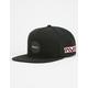RVCA Bruce Irons Mens Snapback Hat