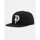 PRIMITIVE Dos Flores Mens Snapback Hat