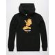 CAYLER & SONS x Garfield The Dab Mens Hoodie