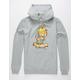 CAYLER & SONS x Garfield King Mens Hoodie