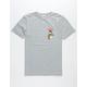 CAYLER & SONS x Garfield Hyped Mens T-Shirt