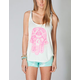 BILLABONG Eye Sea Womens Tank