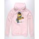 CAYLER & SONS x Garfield Hyped Mens Hoodie