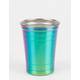 Iridescent Metal Party Cup