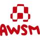 AWSM Logo Sticker