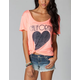 BILLABONG My Second Home Womens Tee