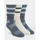 NIKE SB 3 Pairs Dry Crew Blue Mens Socks