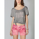 BILLABONG Duuude Womens Tee