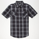 SUBCULTURE Reno Mens Shirt