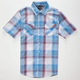 SUBCULTURE Needles Mens Shirt