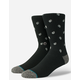 STANCE Emerge Reflective Mens Socks