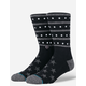 STANCE Stacked Reflective Mens Socks