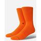 STANCE Icon Orange Mens Socks