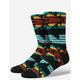 STANCE Cedergreen Mens Socks