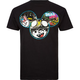 NEFF Deadmau5 Sgt. Radder Mens T-Shirt