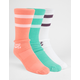NIKE SB 3 Pack Dri-FIT Mens Crew Socks