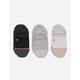 STANCE 3 Pack Super Invisible Womens Socks