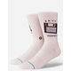STANCE Save Yourself Mens Socks