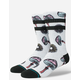 STANCE Silly Shrooms Mens Socks