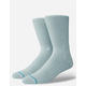 STANCE Icon Periwinkle Mens Socks