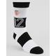 HUF WC Play Maker Black Mens Socks