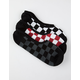 VANS 3 Pack Classic Super No Show Mens Socks