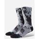 STANCE Dazed Grey Mens Socks
