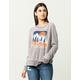 PROJECT KARMA Colorado Womens Sweatshirt