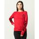 DISNEY Mickey Womens Sweatshirt