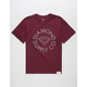 DIAMOND SUPPLY CO. Circle logo Boys T-Shirt