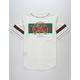 CIVIL Milan Mens Baseball Jersey