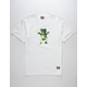 GRIZZLY x MARVEL Hulk Mens T-Shirt
