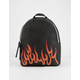 T-SHIRT & JEANS Flames Mini Backpack