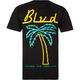 BLVD Neon Mens T-Shirt